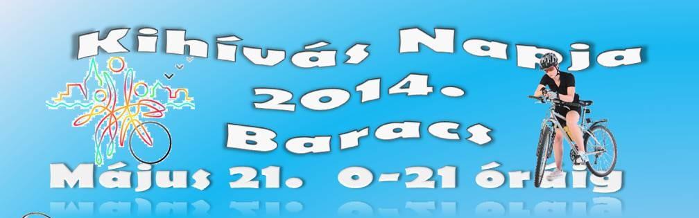 Kihivas napja 2014-1