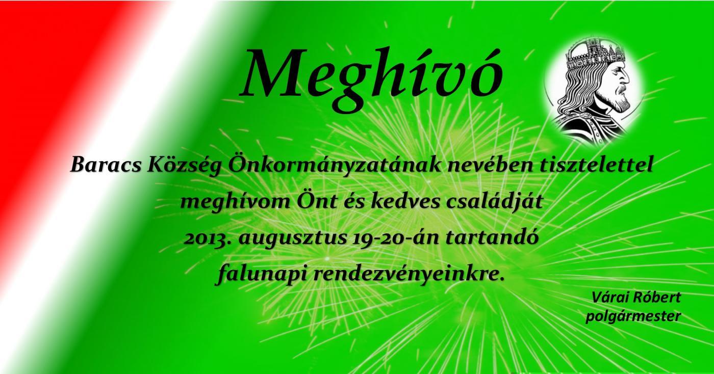 Meghivo-BSZ