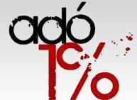 Ajánlja fel adója 1%-át
