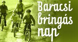 Baracsi bringás nap