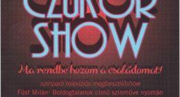 Czukor Show – Orlai Produkció vendégjátéka