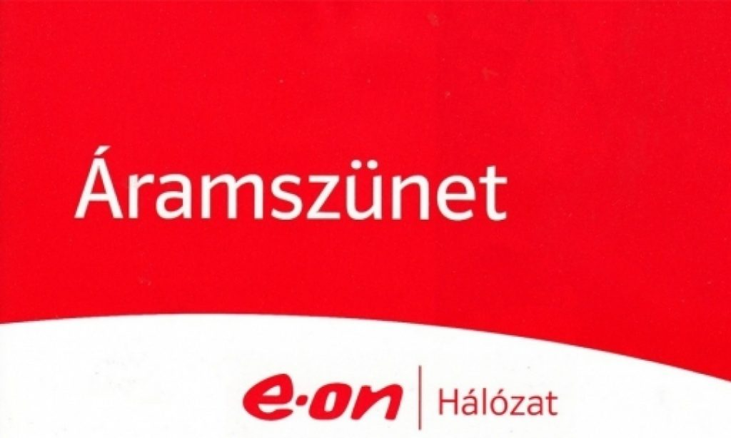 eon_aramszunet