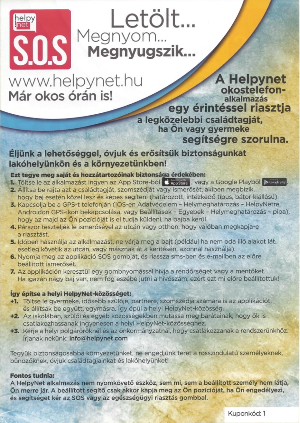 helpynet4