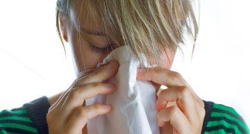 Továbbra is mérsékelt tartományban van az influenza-aktivitás