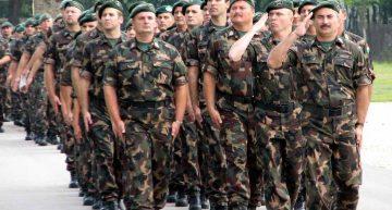 Érdekel a katonai pálya?