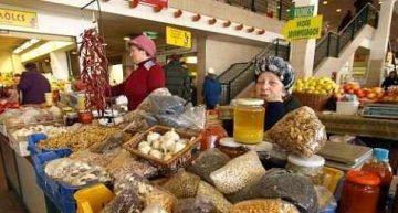 Őstermelői piac nyílik Székesfehérváron
