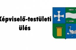 Hirdetmény – Testületi ülés 09.22.