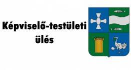 Hirdetmény – Testületi ülés 04.21.