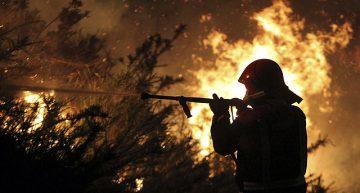 Lakossági felhívás erdő- és szabadtéri tüzek megelőzésére