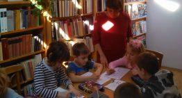 Könyvtár nyári nyitva tartása