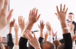Földtulajdonosi Közösség évi rendes közgyűlés