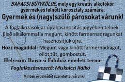 Baracsi Bütykölde