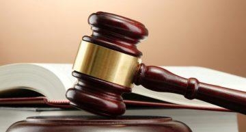 Bírósági ülnökválasztás