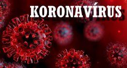 Koronavírusról