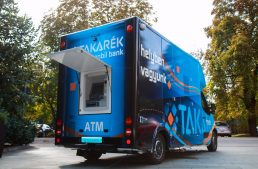 Mobil bankfiók elmarad