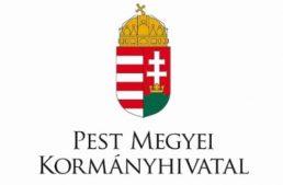 Pest Megyei Kormányhivatal határozata