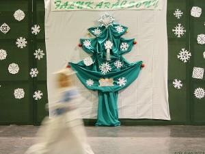 2011. 12. Advent, Karácsony